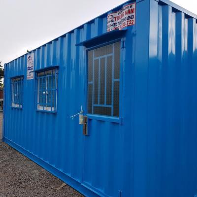 Bán, Cho thuê container văn phòng 20 feet