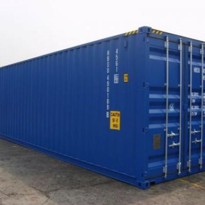 Bán, Cho thuê Container kho 40 feet HC