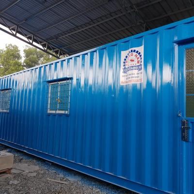 Bán, Cho thuê container văn phòng 40 feet